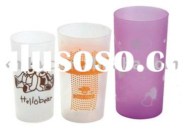 Plastic Cup Color Images Digital Printing Machine