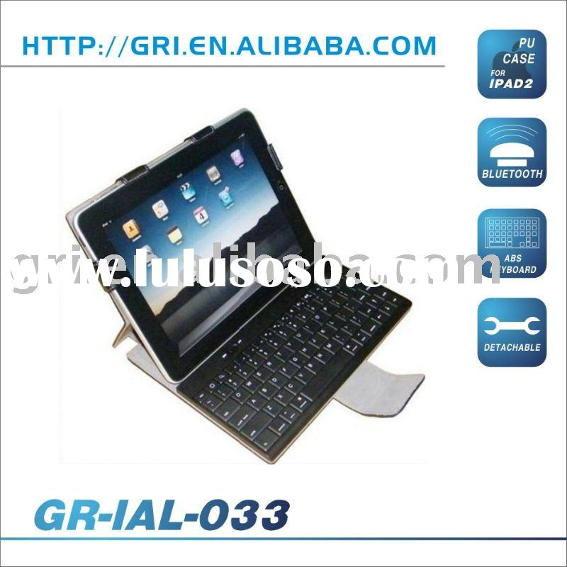 Plastic case with bluetooth keyboard for ipad and Samsung Galaxy Tab P1000