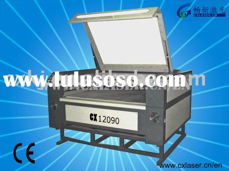 Plexiglas/Acrylic Laser Cutting machine