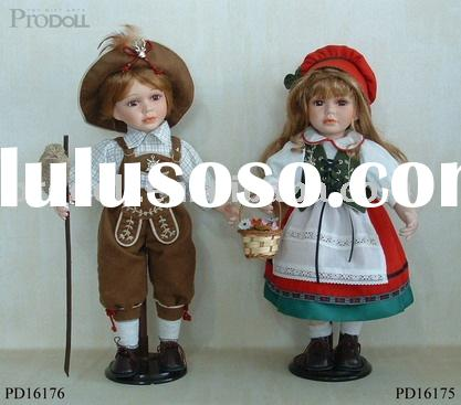 Porcelain Doll,bavaria doll,doll,national doll.