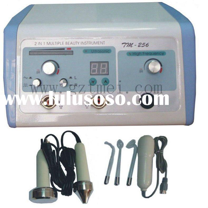Portble High frequency Ultrasonic facial machine