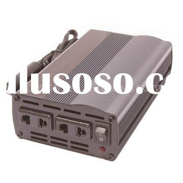 Power Inverter (Pure Sine Wave, High / Low Frequency, Rack Mount)