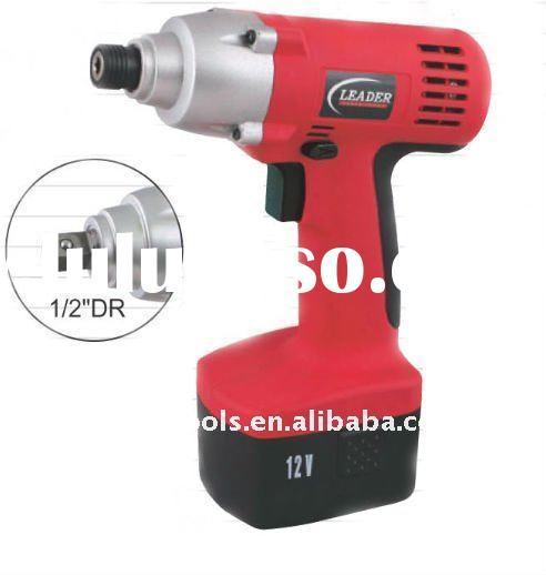 Powet tool/Cordless Impact Screwdriver/Wrench