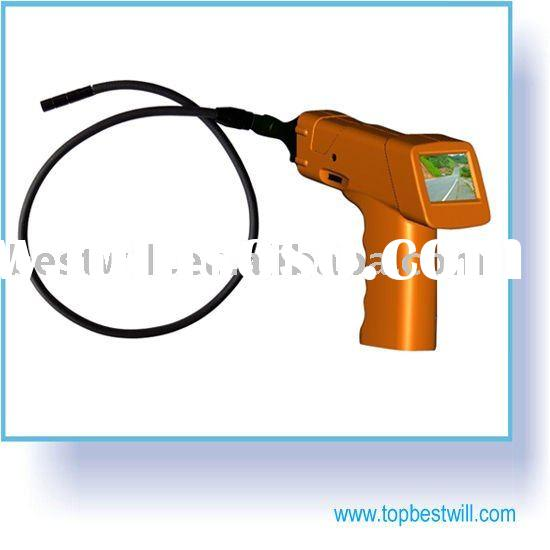REAL COLOR SEWER PIPE VIDEO INSPECTION CAMERA SYSTEM/underwater camer