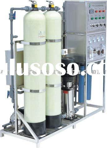R.O purifier /High quality mineral water treatment plant/water treatment system/RO plant