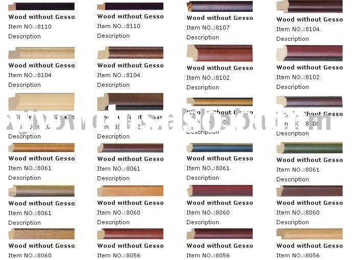 Wood Moulding For Picture Frames Picture Frame Ideas