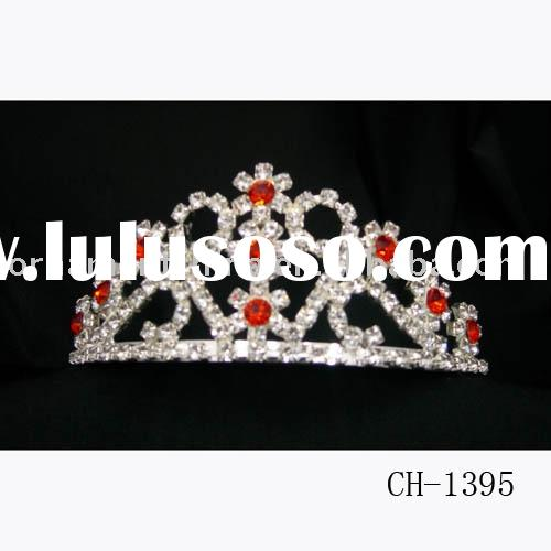 Rhinestone tiara/Bridal tiara/wedding tiara/diamond tiara/wedding jewelry/bridal accessory/hair deco