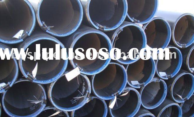SAE J525 Welded and Cold Drawn Low-Carbon Steel Tubing Annealed for bending and Flaring