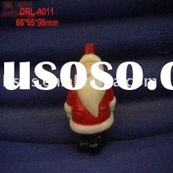 Sell christmas craft, christmas decoration, christmas gift,christmas ornament,Santa Claus
