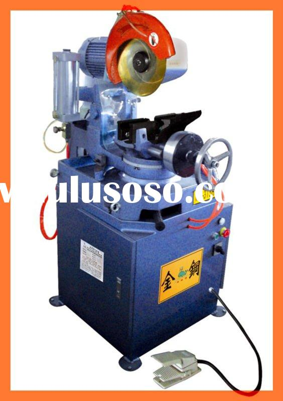 Semi-automatic Metal Circular Sawing Machine