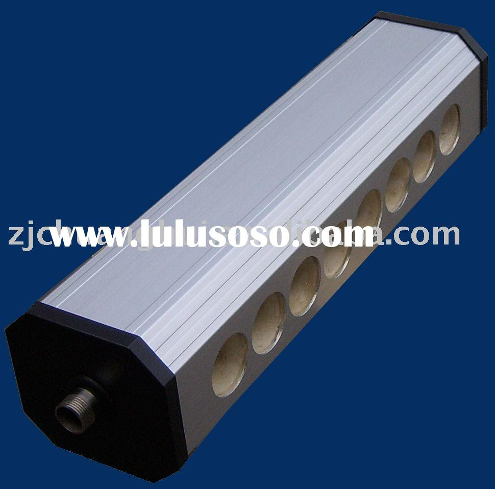 Solar Manifold(Aluminium alloy series), vacuum tube solar collector, solar hot water system