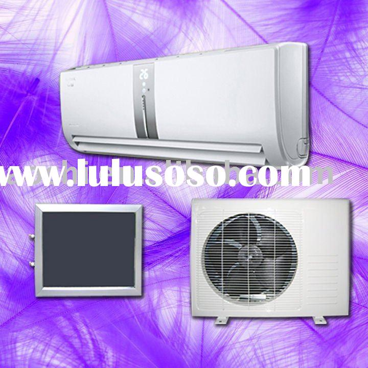 Split Wall Type Hybrid Solar Air Conditioner
