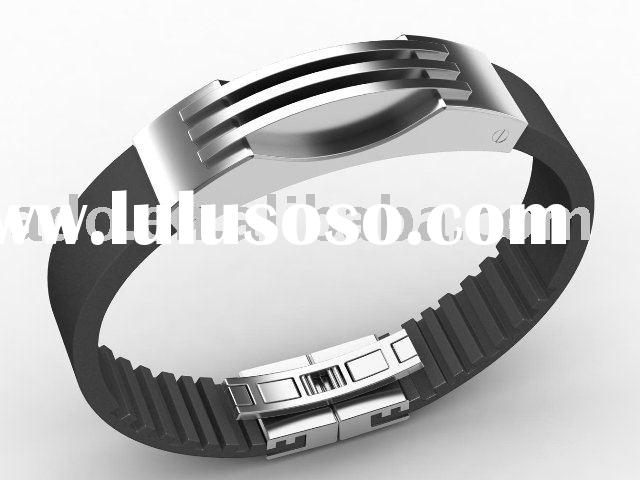 Stainless Steel Brace/Fashion bracelet/Men's bracelet/Fashion jewelry/Men's accessor