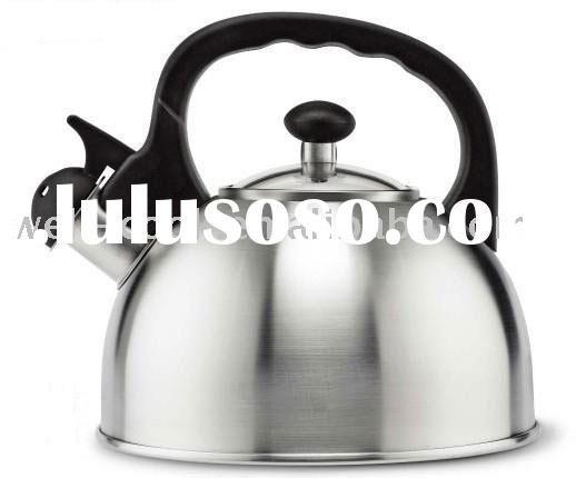 Alpine cuisine tea kettle alpine cuisine tea kettle for Alpine cuisine tea kettle