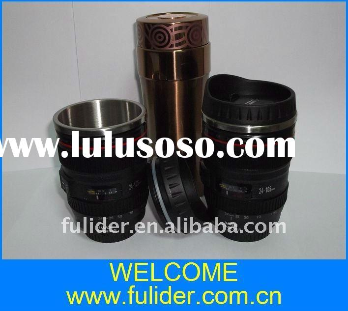 Stainless steel travel Coffee Mug , coffee cup, vacuum cup, warming cup , water can, kettle