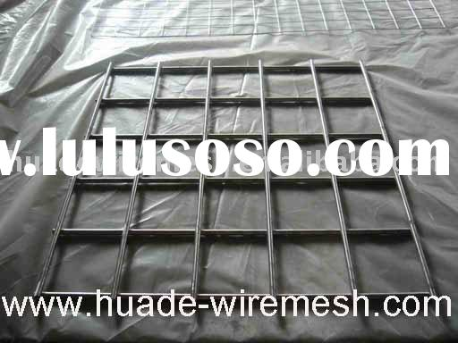 Stainless steel welded wire mesh,welded mesh, Galvanized mesh panel
