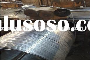 Steel wire (Hot Dip Galvanized Steel Wire) for Aluminum cable steel reinforcement