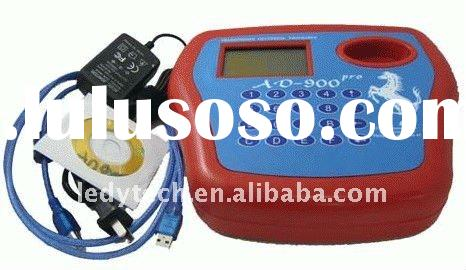 Super AD900 car key transponder programmer