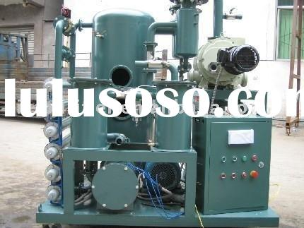 T600 Vegetable Oil Purifier,Sunflower oil/palm oil/olive oil filtration machine