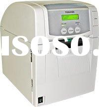 Thermal Barcode Desktop Printers TOSHIBA B-SA4TP barcode label printer