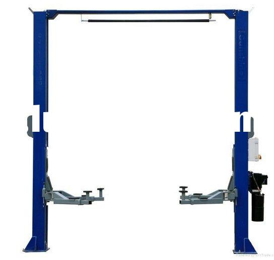 Two Post Auto Lift, QL4W / 9000LBS 4TON, Cross Beam