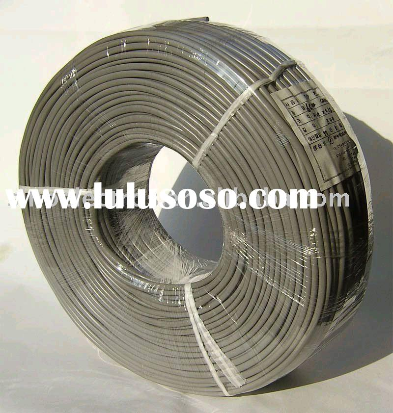 Wire And Cable Manufacturers : Wire and cable manufacturing companies