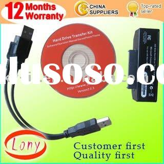 USB Hard drive disk data transfer cable for xbox 360 slim