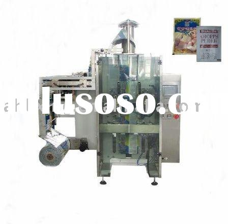 VFSS5000F4 auto four-side seal packaging machine