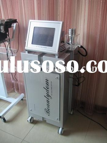 Vacuum and ultrasonic Cavitation weight loss body shaping beauty machine-VC 001