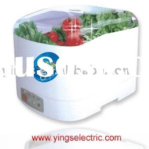 Vegetable and Fruit Sterilizer (CE Approval Ozone generator)