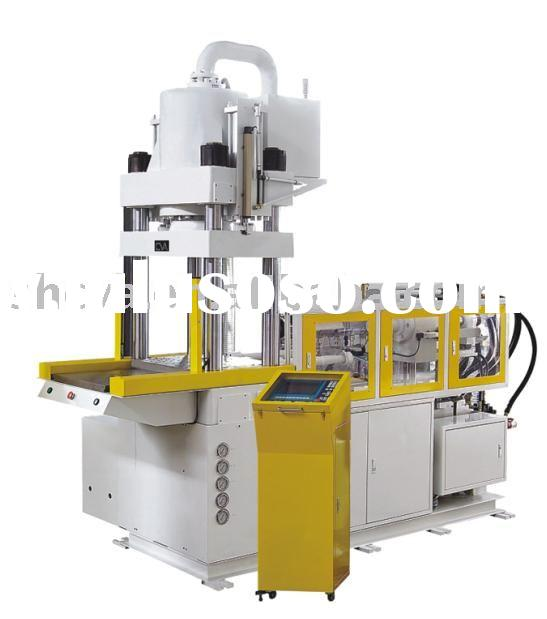 Vertical Moulding Machine(plastic injection molding machine)