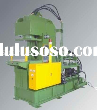 Vertical injection molding machine(plastic moulding machine)