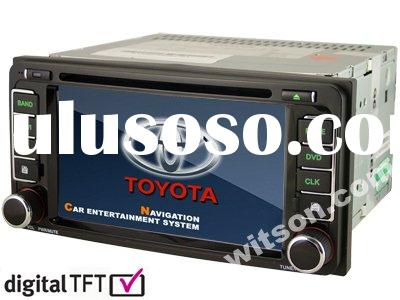 WITSON TOYOTA COROLLA(2004-2006) Double Din Car DVD With GPS