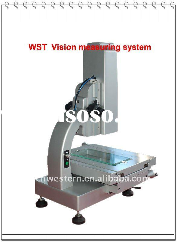 WST / High accuracy measurement system/ 2D video magnifier/ vision measuring machine/2D VISON SYSTEM