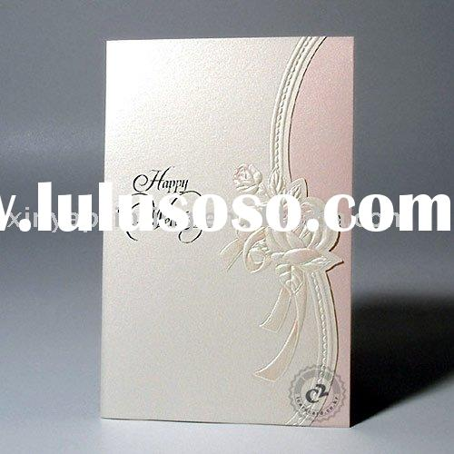 Wedding Card,Greeting Card,Gift Card,Paper Card,Congratulations Greeting Card,Printed Card