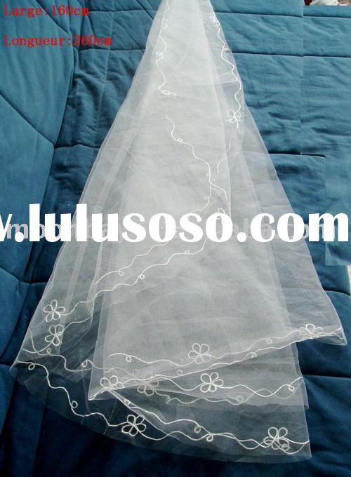 Wedding accessories, veil, make-up supplies,wedding decoration