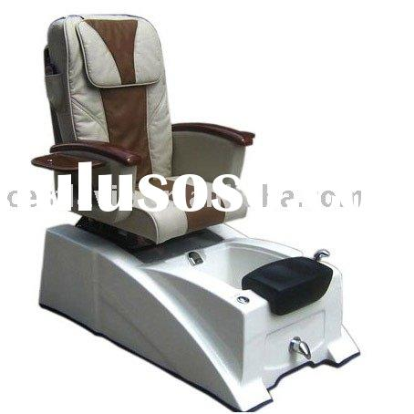 Whirlpool pedicure chair 190305F massage chair spa chair salon equipment beauty equipment