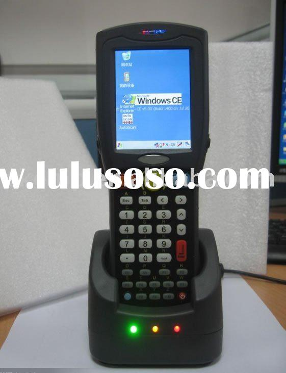 Windows CE PDA With 2D Barcode Scanner(EM880)