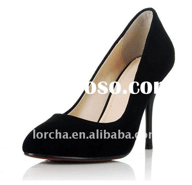 Women High Heel Shoes,Paypal Free Shipping