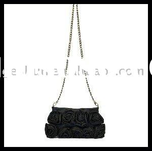 Women's wedding party bags,Popular clutch bags,2011 New arrival lady handbags