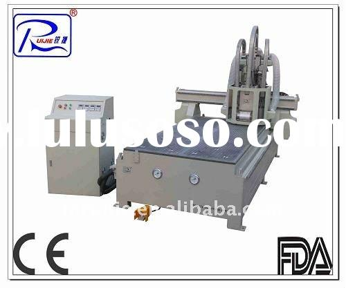 Woodworking Machinery/CNC Routers With Multi Spindles for Wood Door Making RJ-1325