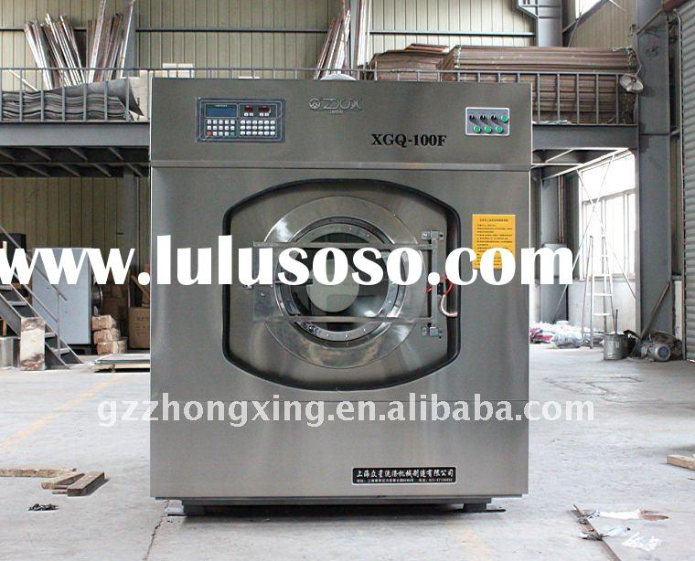 Industrial Used Laundry Equipment Industrial Used Laundry