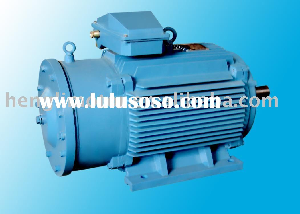 Phase induction motors phase induction motors for Three phase induction motor
