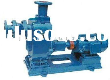 ZW Series Horizontal Self-priming Centrifugal pump