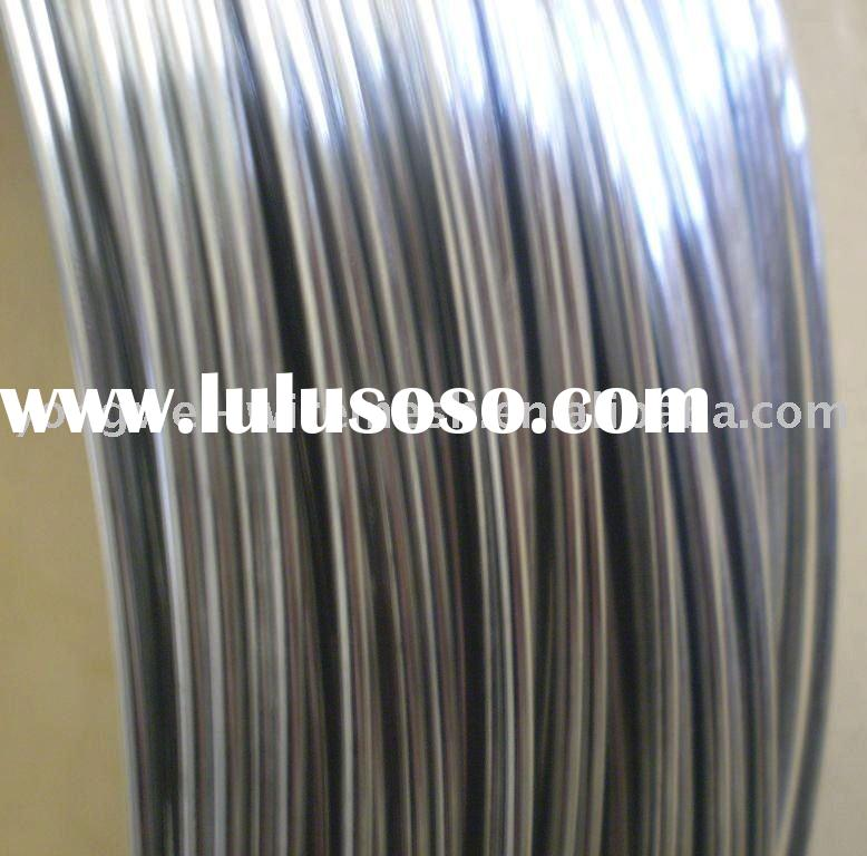 Zinc Plated Iron Wire (Factory)