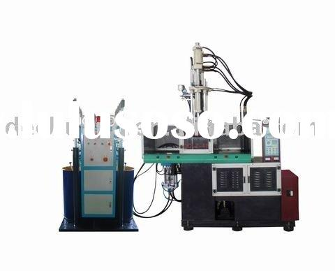 (DCL-60)Silicone Rubber Injection Molding Machine/liquid silicone machine/silicone product making ma
