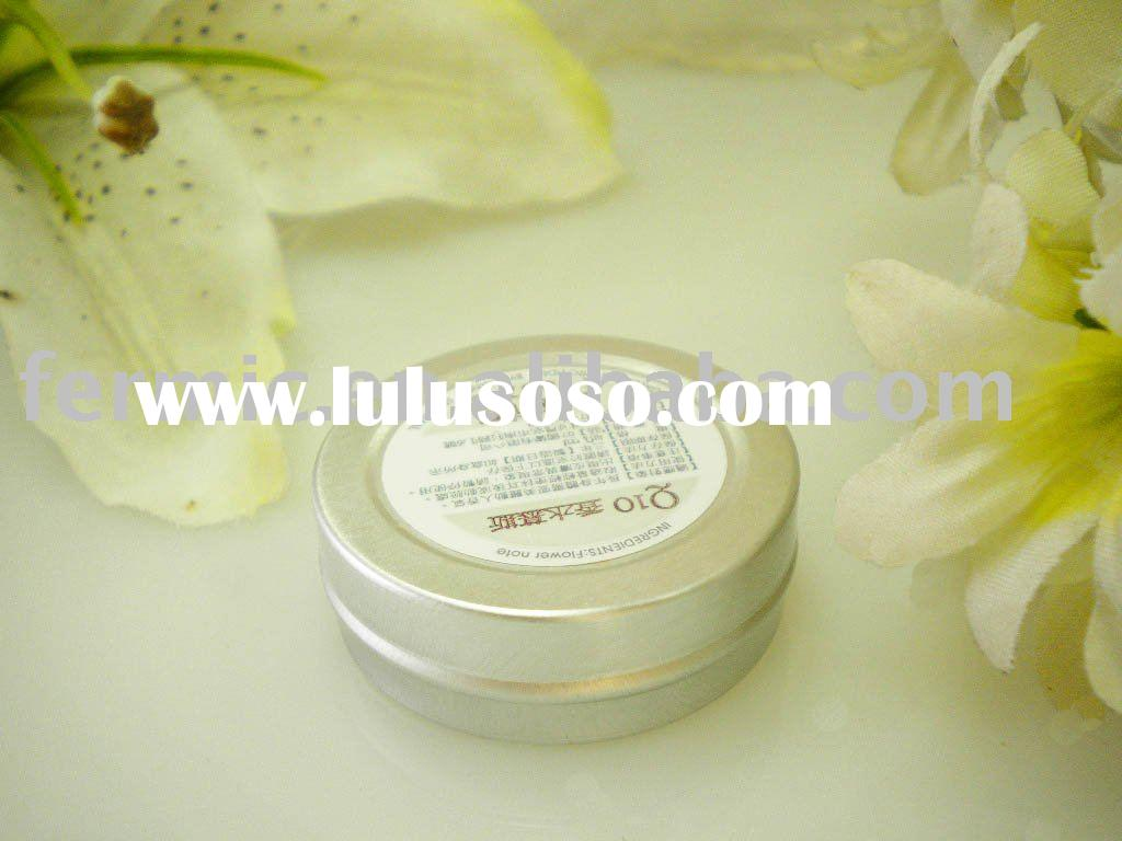 anti-aging skin care - GT Q10 Solid Perfume Mousse