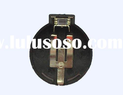 battery holder for coin-type lithium battery