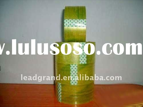 bopp packaging tape hot melt opp adhesive tape