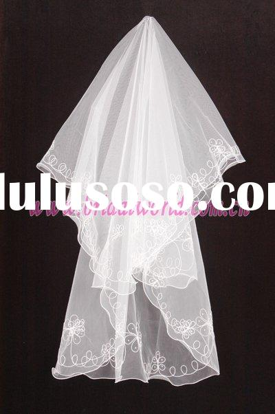 bridal veil/wedding veil/bridal accessories